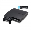 PS-3 Slim 320Gb PS Move