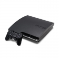 PlayStation-3 Slim 160Gb